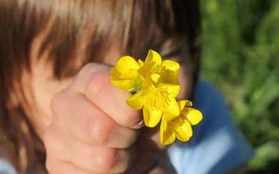 5 Everyday Ways to Teach Gratitude
