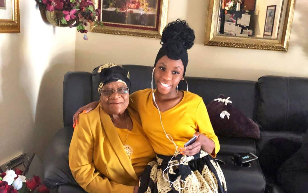 Meet Mrs. Hattie Williams – Foster and (New) Adoptive Mom of Myrtle Beach
